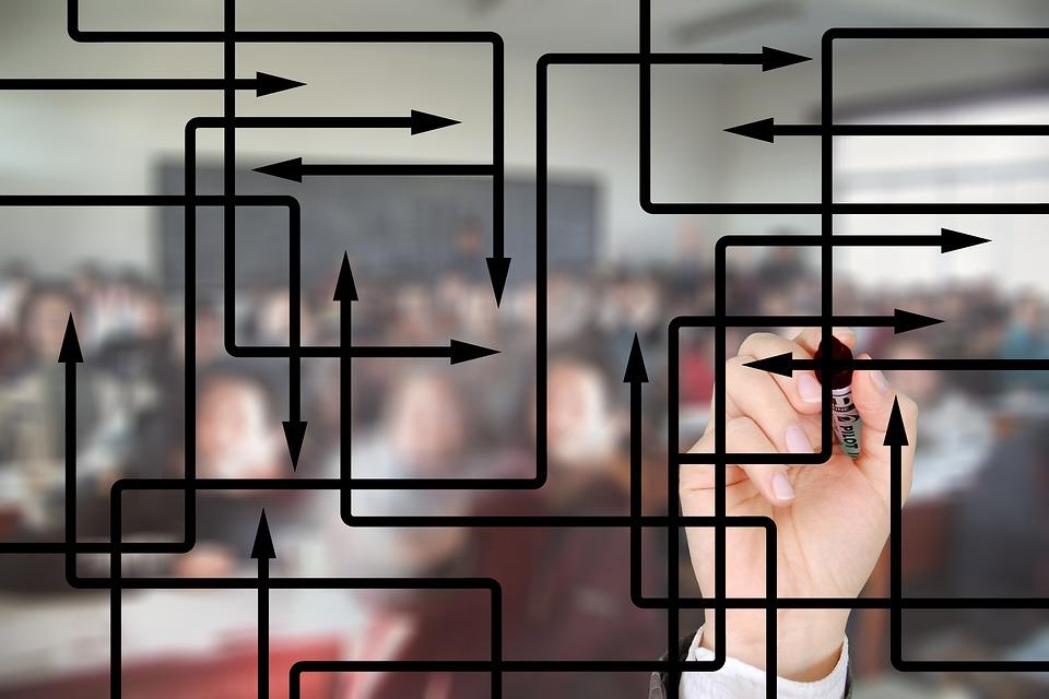 Blog: Wanneer Arbeidsmediation/Team Mediation inschakelen?